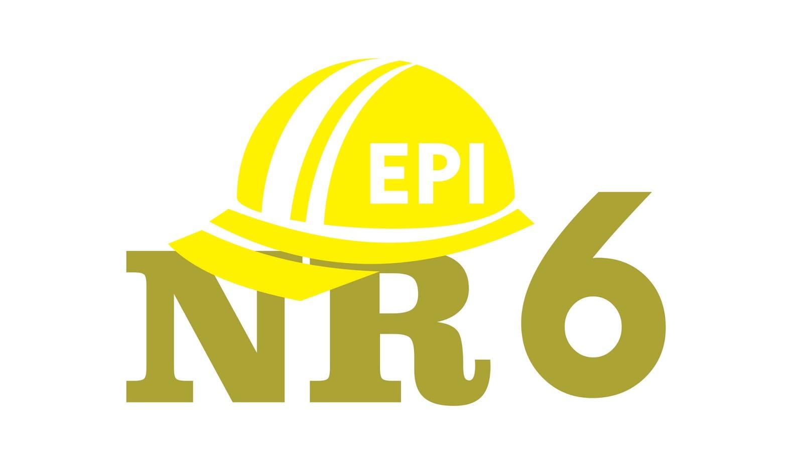 1d256779ebea0 Norma Regulamentadora No 06 Equipamentos de Proteção Individual – EPI